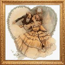 victorian-wedding