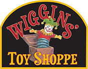 Wiggins Toy Shoppe